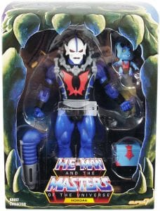 Hordak Filmation Super7 Masters of the Universe Box Front