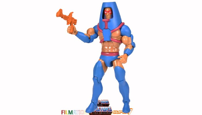 Man-E-Faces action figure from the Filmation Super7 Masters of the Universe toy line.