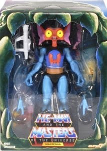 Mantenna Filmation Super7 Masters of the Universe Box Front
